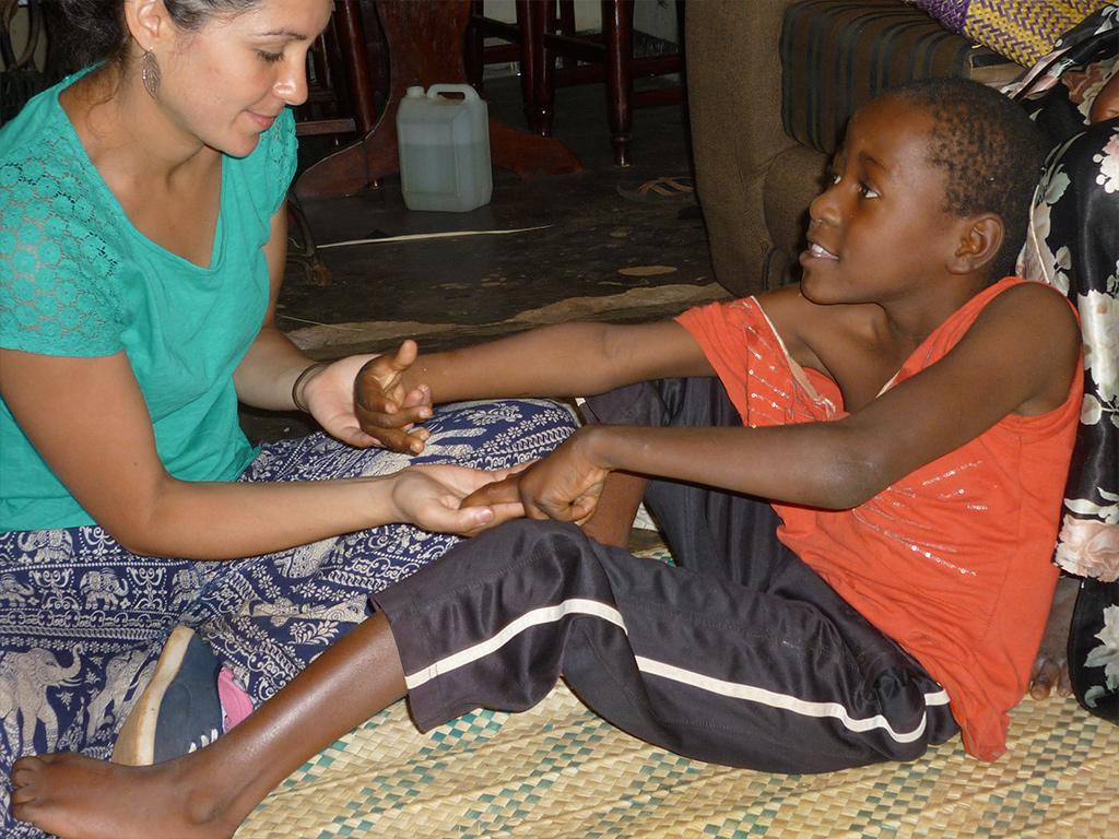 ugandan clinic 1